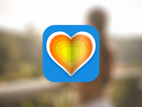 Dating iPhone App Icon