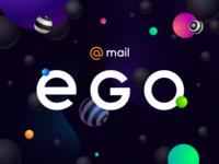 Mail Redesign & Rebranding Teaser