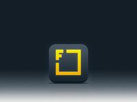Futubra iOS App Icon