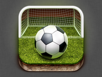 Sport iOS App Icon