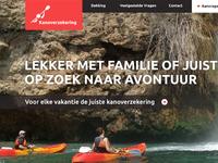 Canoe insurance website
