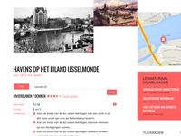 Rotterdam Heritage Platform