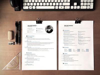 CV / Resume Mockups freebie photoshop psd resume cv free mockups mockup