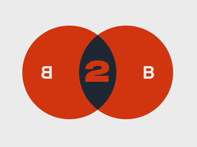 B2B Graphic dallas spire illustration graphic design branding