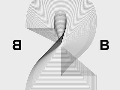 B2B Graphics dallas spire vector design branding graphic design