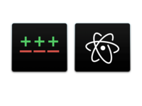 Gitx & Atom
