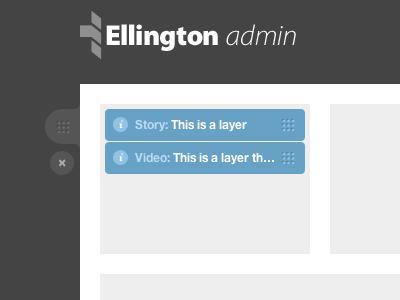 Layouts application layouts ellington cms