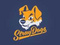 Stray Dogs Logo