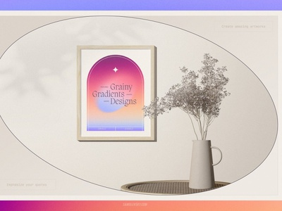 Grainy Shapes & Blurry Gradients Textures abstract background digital art digital brushes brush grainy geometric flowing flui gradient shapes gradient shape gradients gradient shapes shape artistic design creative colorful