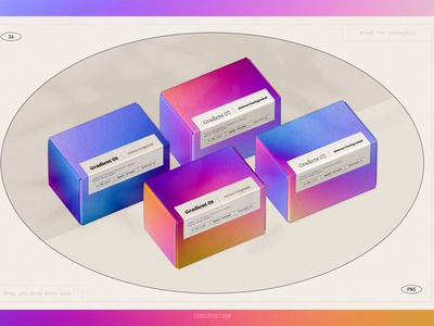 Grainy Shapes & Blurry Gradients Textures branding graphic design graphics holography holographic gradients gradient aesthetic backgrounds illustration background design trendy trending popular colorful creative abstract art artistic