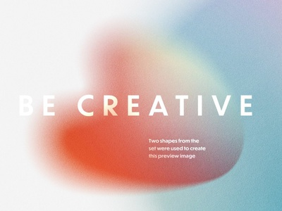 Abstract Gradients & Shapes print template printing print poster design posters poster textures texture shapes liquid gradients gradient colorful colors color backgrounds aesthetic background abstract design