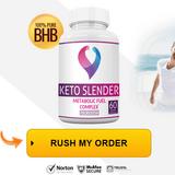Keto Slender Reviews