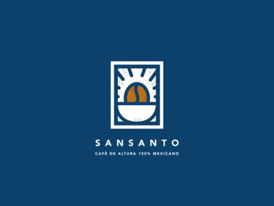 Sansanto Cafe.