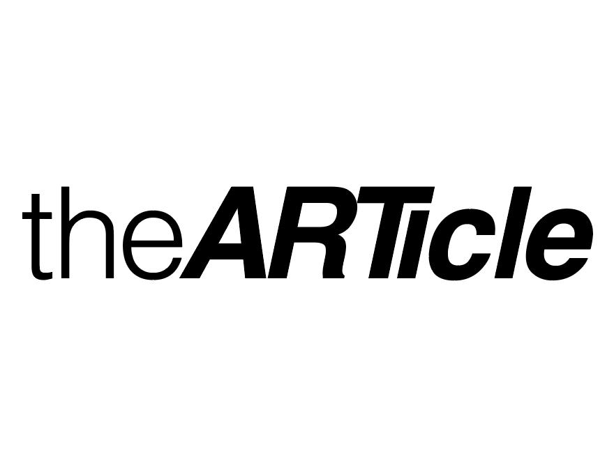 Newsletter logo design newsletter nameplate editorial logo