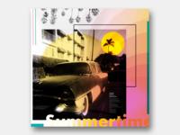 Summertime Cover