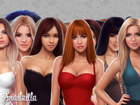 Ckub - 40+ girls