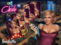 Ckub - Girls & Drinks at Nightclubs!