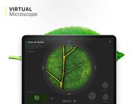 Virtual Microscope - [Concept]