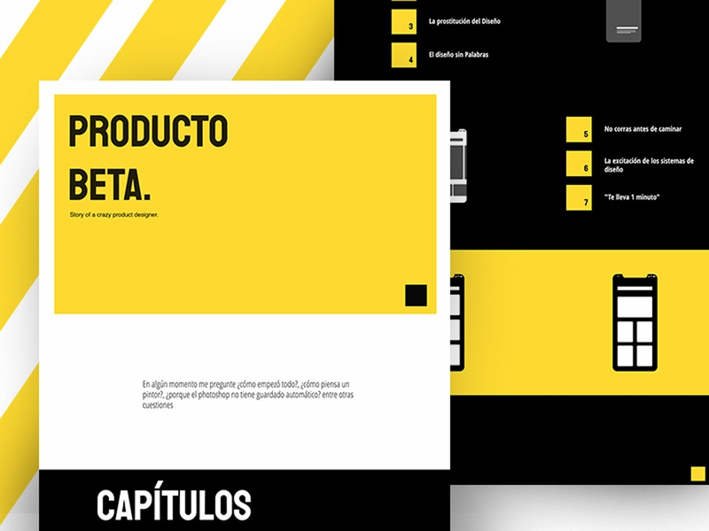 Producto Beta. - PageCloud design producto beta blog craftedwithpagecloud pagecloud