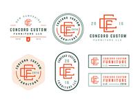 CCF Color Options