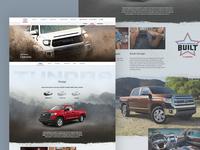 Tundra Catalogue Page
