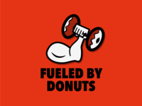 Fueled by Donuts