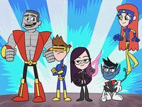 X Titans