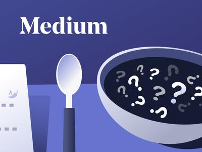 Questions designers should ask ( Part 1 ) process research design article medium ux