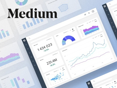 10 rules for better dashboard design layout tips data visualization cards grid ui ux dashboard