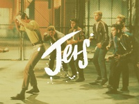 West Side Story: Jets (1 of 2)