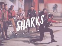 West Side Story: Sharks (2 of 2)