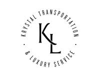 Krystal Transport - prelim logos