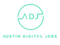 Logo   Austin Digital Jobs