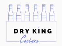 Logo | Dry King Coolers
