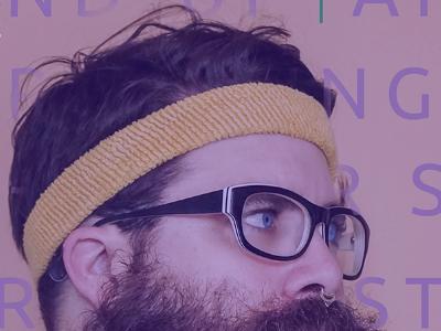 Chris Trew | Tour Poster