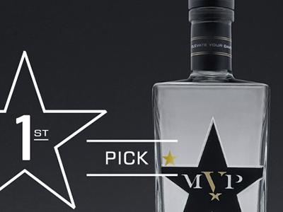 MVP Vodka | Website +Videos + Photos
