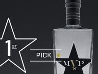MVP Vodka   Website +Videos + Photos
