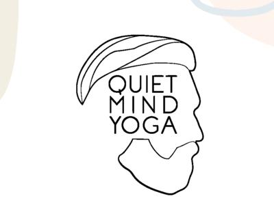 Quiet Mind Yoga Logo