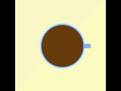 International Coffee Day illustration design graphic design creative company