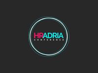 HR Adria Conference Logo