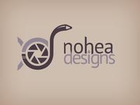 Nohea Design Logo newer version