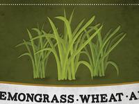 Lemongrass Wheat Ale