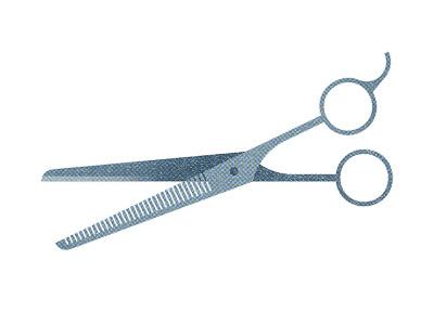 152 scissors thinning shears shears
