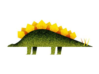 155 jurassic dinosaur stegosaurus