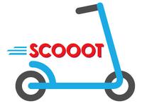 Scooot Logo