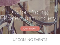 Oxford Young Professional Society
