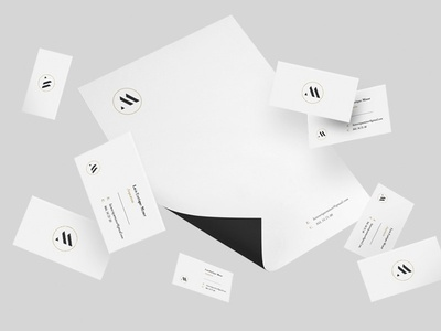 Branding for Luis Minor mexican architect