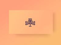 Monogram for Atm