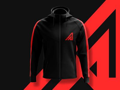 Azteca Branding sports branding sports logo sportswear sport sports aztec azteca branding agency brand black monogram minimalism logotype logo brands branding