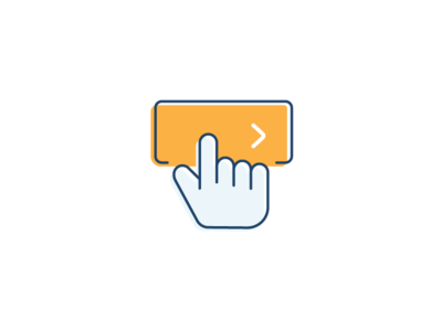 Call to Action Icon